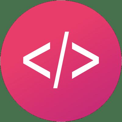 Native apputvikling - ikon