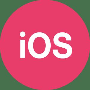 iOS icon - native apputvikling
