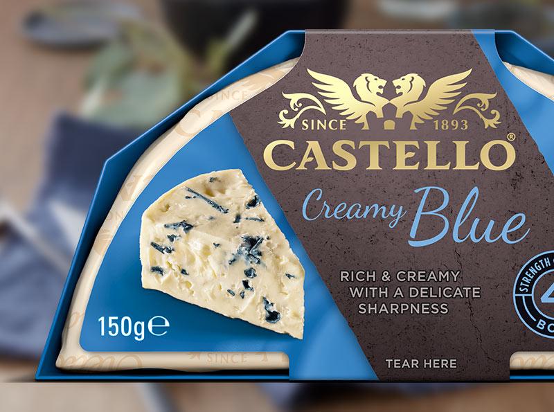 Utvikling av html5 annonser for Castello