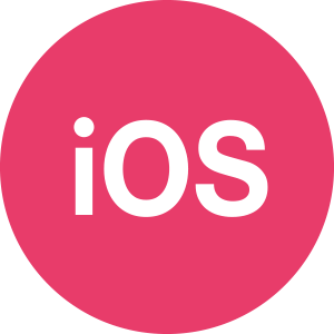 iOS icon - native apputvikling