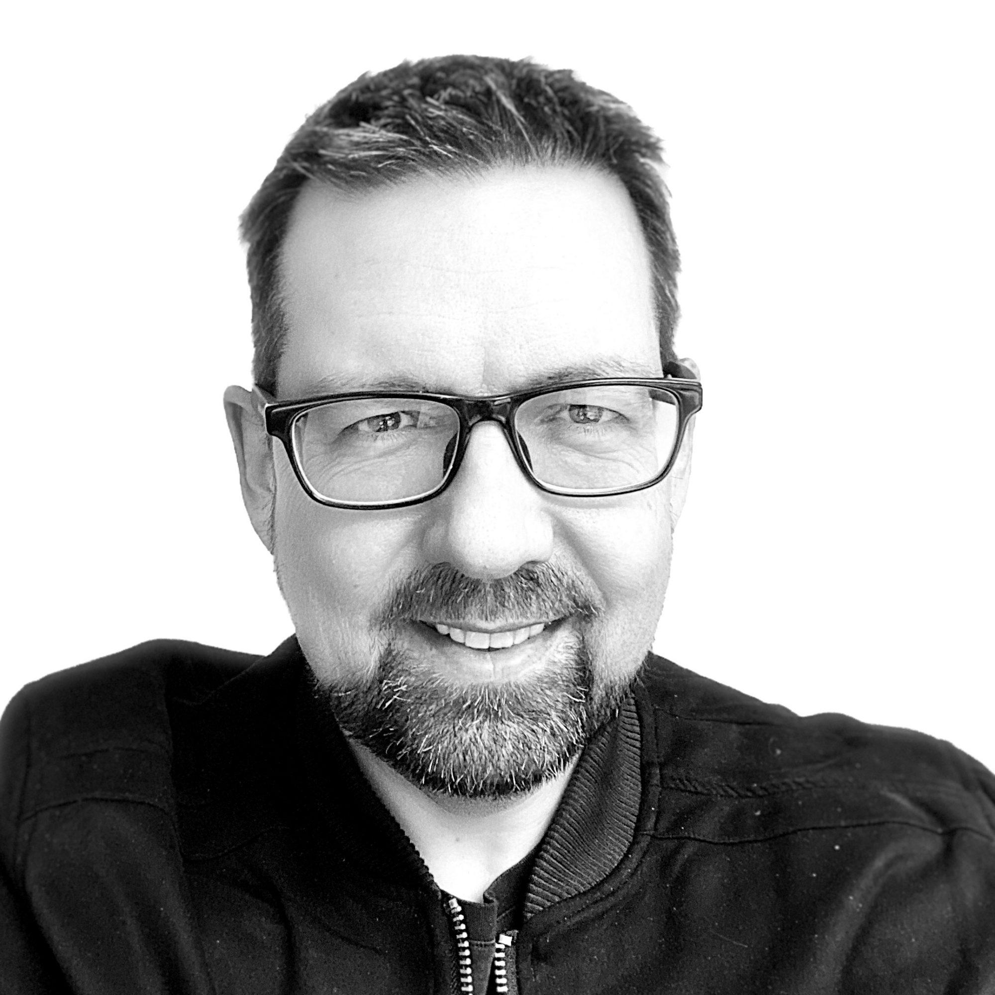 Rune Michael Hofstad